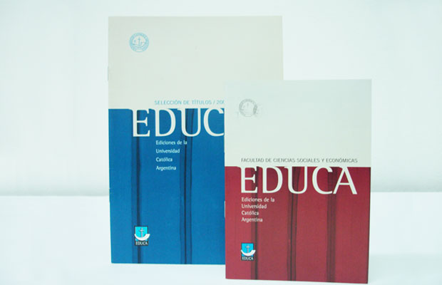 Educa Catalogo de libros